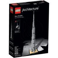 LEGO Architecture 21031 Burdž Chalífa