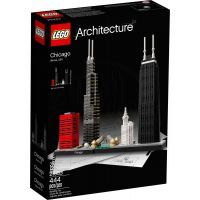 LEGO Architecture 21033 Chicago