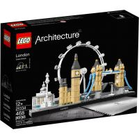 LEGO Architecture 21034 Londýn 2