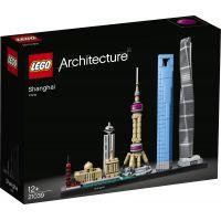LEGO Architecture 21039 Šanghaj