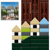 LEGO® Architecture 21043 San Francisco 5