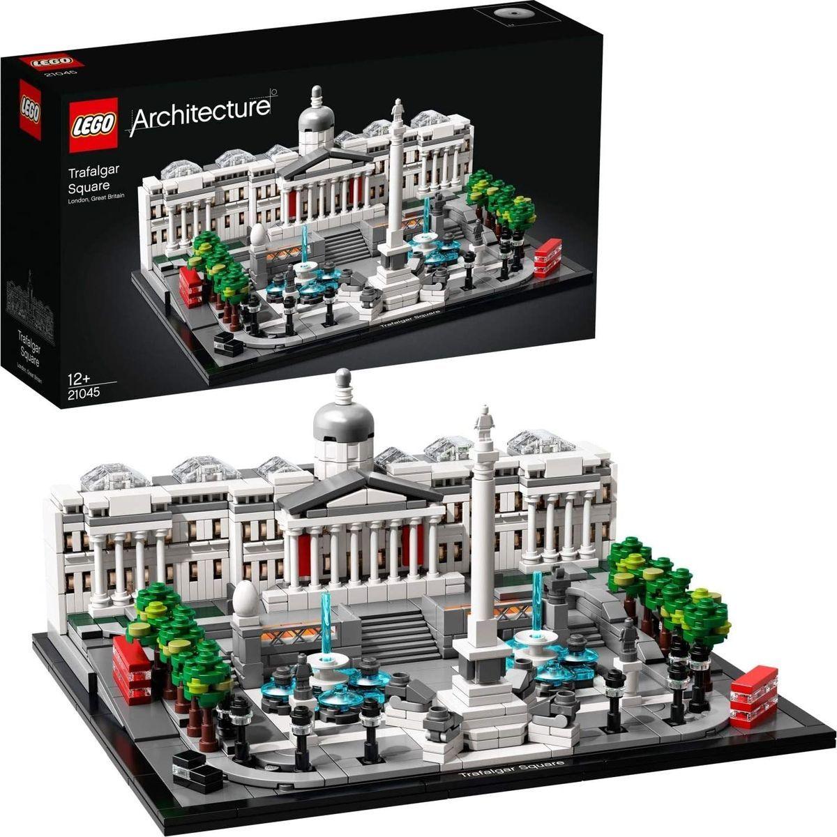 LEGO® Architecture 21045 Trafalgarské námestie