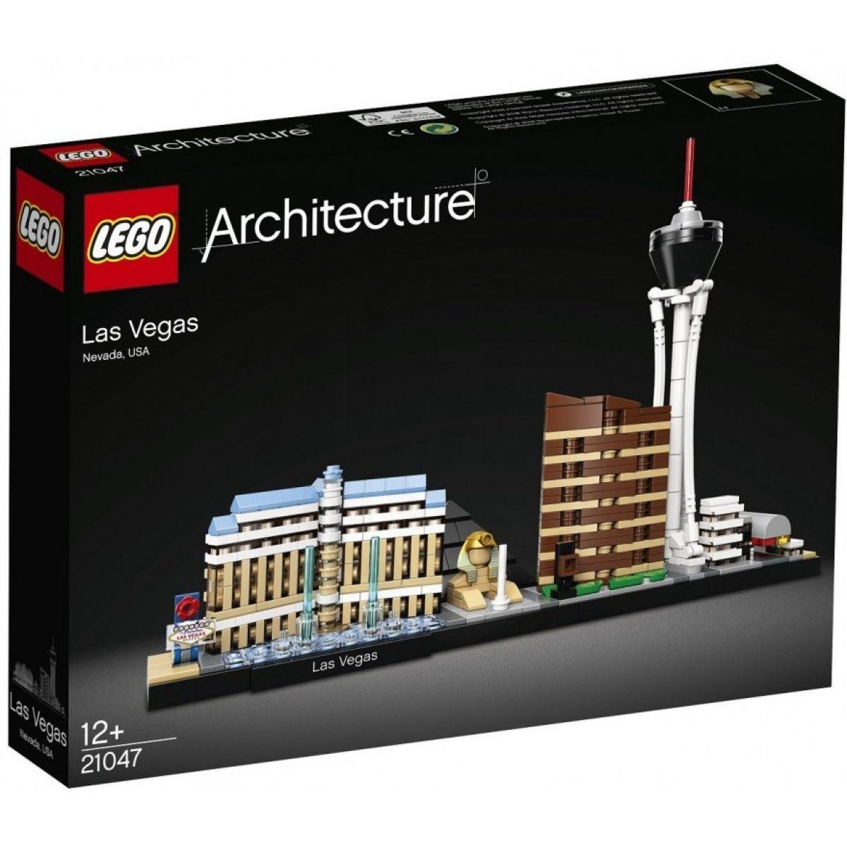 b96e3e7802c LEGO Architecture 21047 Las Vegas