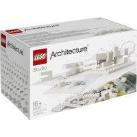 LEGO Architecture 21050 Studio pro 3D