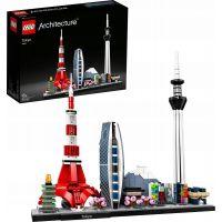 LEGO® Architecture 21051 Tokio Japan