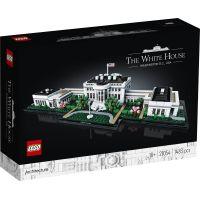 LEGO Architecture 21054 Bílý dům 2
