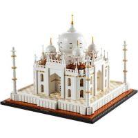 LEGO® Architecture 21056 Tádž Mahal 2