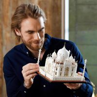 LEGO® Architecture 21056 Tádž Mahal 3