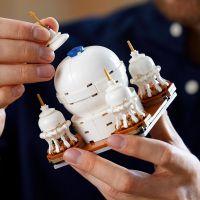 LEGO® Architecture 21056 Tádž Mahal 6