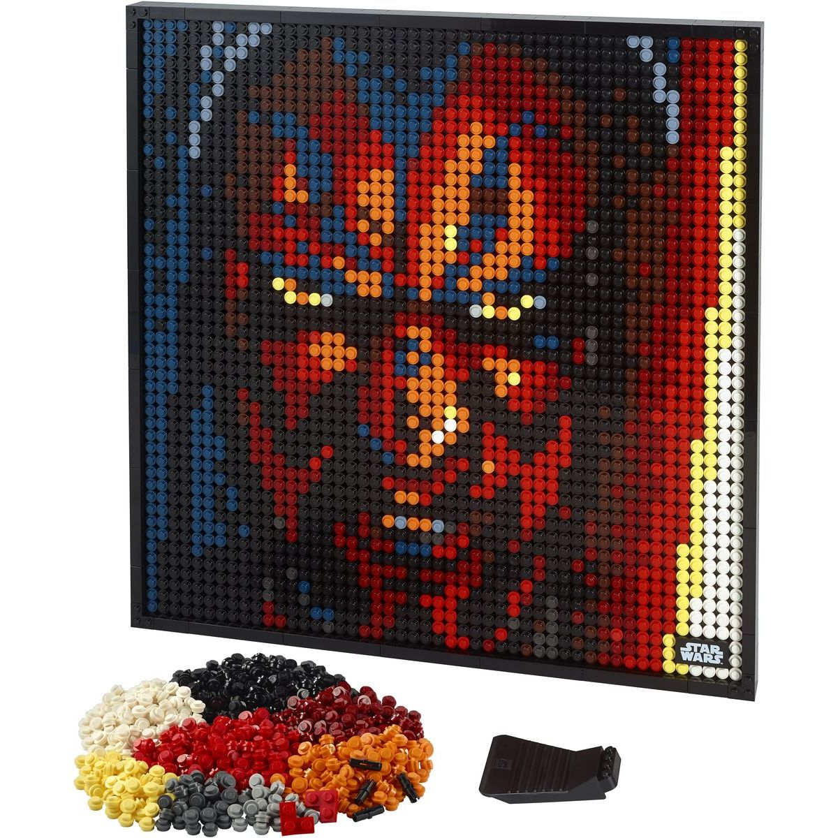 LEGO ART Star Wars™ Sith™