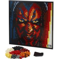 LEGO ART Star Wars™ Sith™