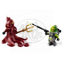LEGO Atlantis 8061 Oliheň střeží bránu 3