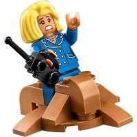 LEGO Batman 70904 Clayfaceův bahnitý útok 4