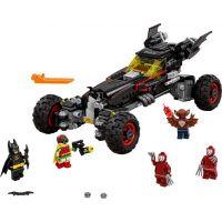 LEGO Batman 70905 Batmobil 2