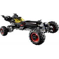 LEGO Batman 70905 Batmobil 3