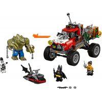 LEGO Batman 70907 Killer Crocův Tail-Gator 2