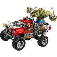 LEGO Batman 70907 Killer Crocův Tail-Gator 3