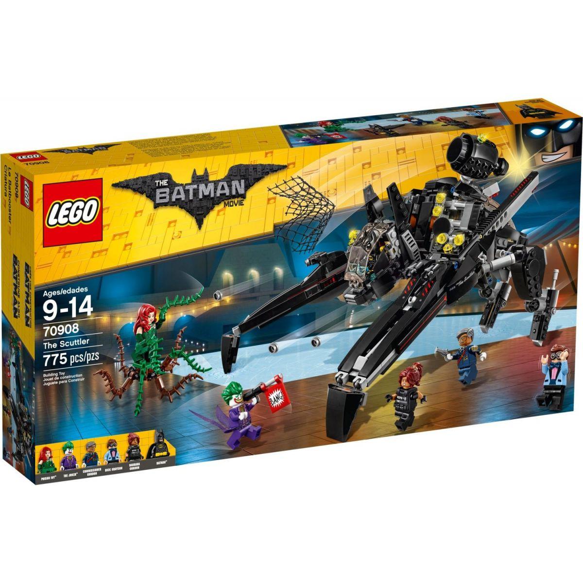 LEGO Batman 70908 Scuttler