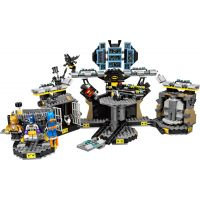 LEGO Batman 70909 Vloupání do Batcave 4