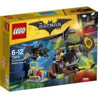 LEGO Batman 70913 Scarecrow™ a jeho strašlivý plán