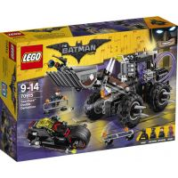 LEGO Batman 70915 Dvojitá demolice Two-Face™