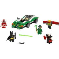 LEGO Batman Movie 70903 Hádankář a jeho Riddle Racer 2