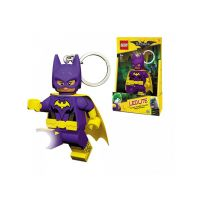 LEGO Batman Movie Batgirl Svítící figurka 2