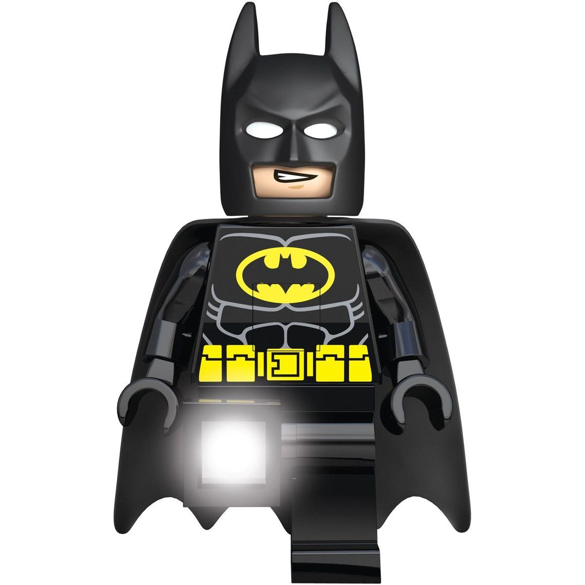 LEGO Batman Movie Batman baterka se svítícíma očima