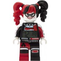 LEGO Batman Movie Harley Quinn Hodiny s budíkem