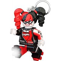 LEGO Batman Movie Harley Quinn Svítící figurka