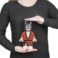 LEGO Batman Movie Kimono Batman baterka 4