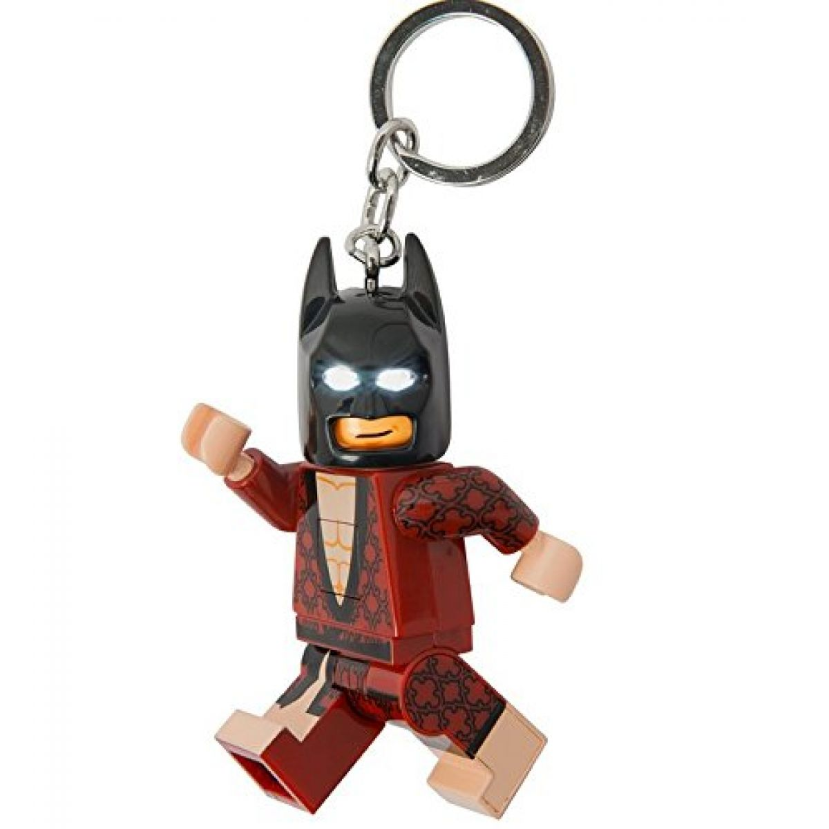 LEGO Batman Movie Kimono Batman svítící figurka