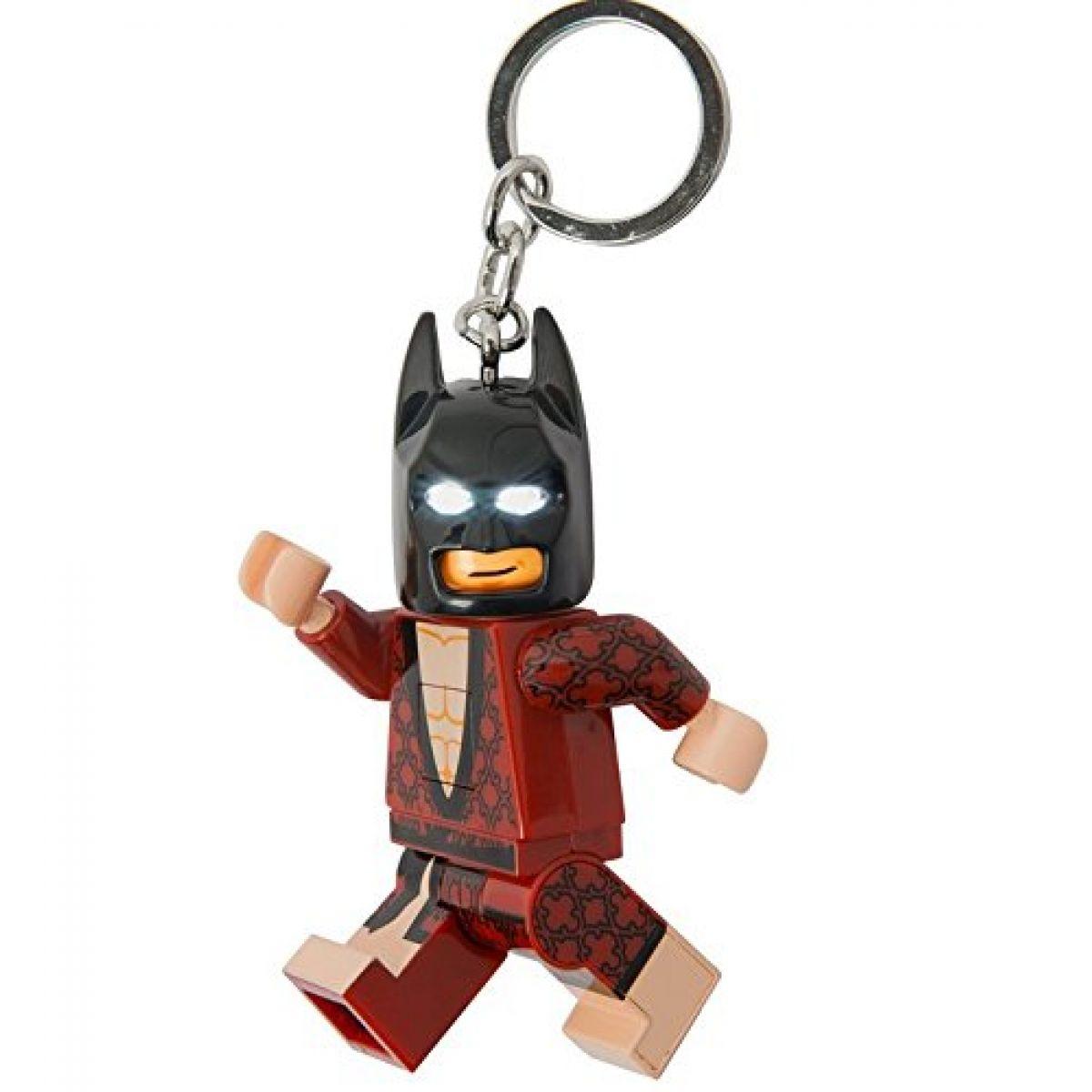 LEGO Batman Movie Kimono Batman svítící figurka