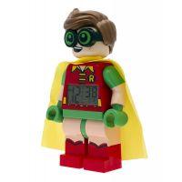 LEGO Batman Movie Robin hodiny s budíkem 3