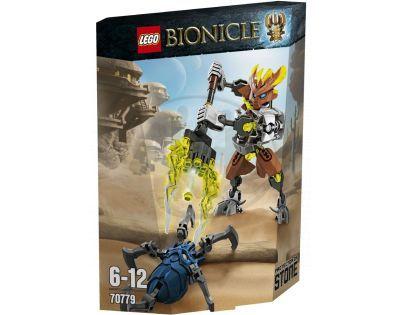 LEGO Bionicle 70779 - Ochránce kamene