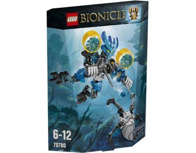 LEGO Bionicle 70780 - Ochránce vody