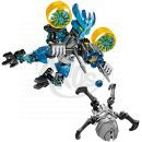 LEGO Bionicle 70780 - Ochránce vody 2