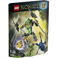 LEGO Bionicle 70784 - Lewa – Pán džungle