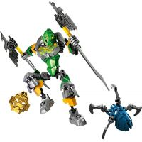 LEGO Bionicle 70784 - Lewa – Pán džungle 2