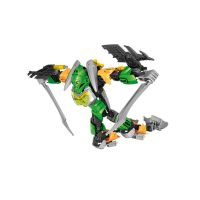 LEGO Bionicle 70784 - Lewa – Pán džungle 3