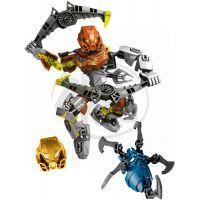 LEGO Bionicle 70785 - Pohatu – Pán kamene 2