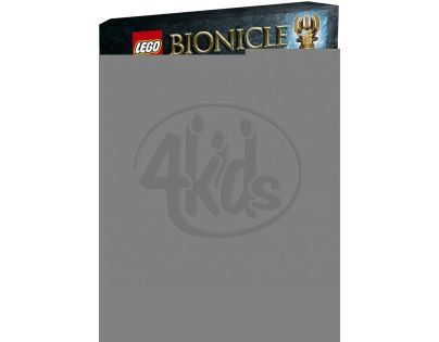 LEGO Bionicle 70786 - Gali – Pán vody