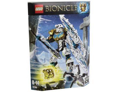 LEGO Bionicle 70788 - Kopaka – Pán ledu