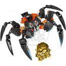 LEGO Bionicle 70790 - Pán pavouků-lebkounů 2