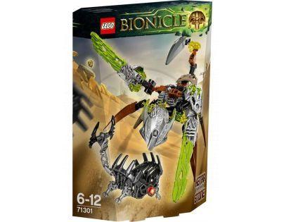 LEGO Bionicle 71301 Ketar Stvoření z kamene