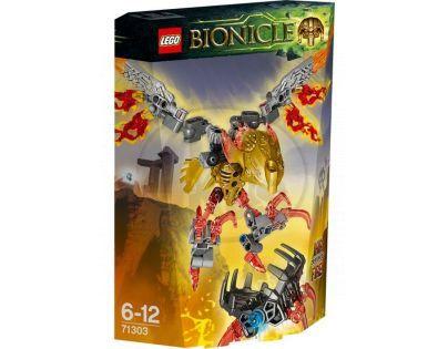 LEGO Bionicle 71303 Ikir Stvoření z ohně