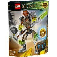 LEGO Bionicle 71306 Pohatu Sjednotitel kamene