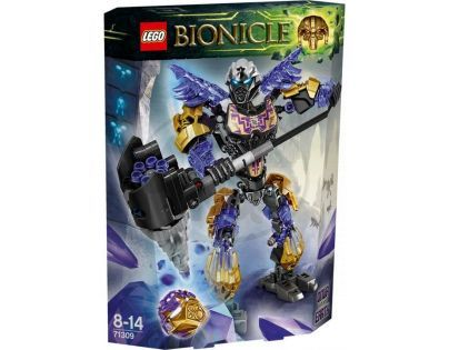 LEGO Bionicle 71309 Onua - Sjednotitel země