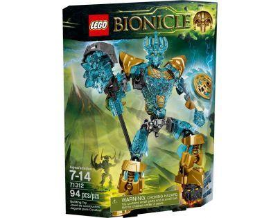 LEGO Bionicle 71312 Ekimu Tvůrce masek