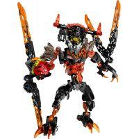 LEGO Bionicle 71313 Lávová příšera 2